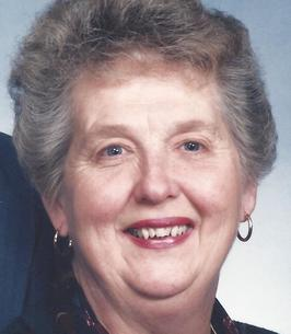 Nancy McClure
