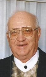 Bernard D.  Bouvier (Bouvier)