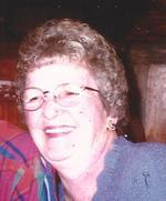 Betty M.  Putnam (Sinclair)