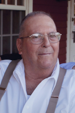 Francis  Poulin
