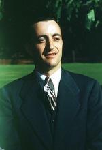 Robert W.  Bibeau