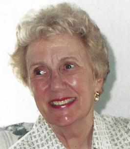 Elizabeth Sante