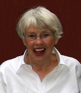 Margaret Koomey