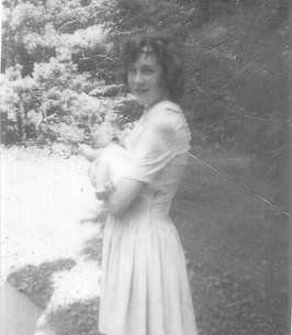 Katherine Pendergast
