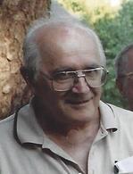 George Ustinovich