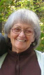 Joyce M.  Forrester (Grampetro)