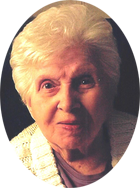 Irene Mombourquette