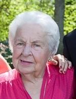 Sophia Perron