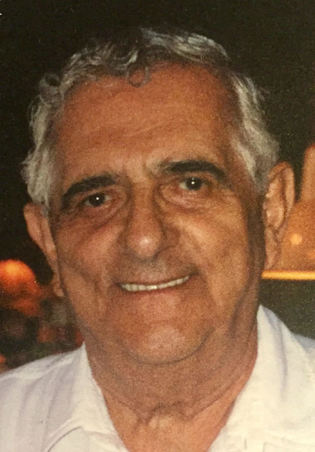 Robert Simonelli Obituary - North Grafton, Massachusetts