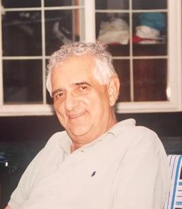 Robert Simonelli