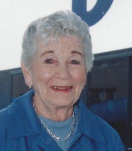 Dorothy Maynes