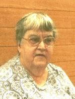 Ethel Raymond