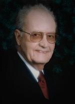 Alvin S.  Hamilton
