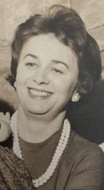 Janet D.  Magnant