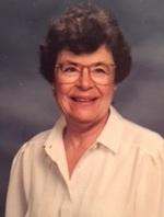 Marjorie M.  Fortier
