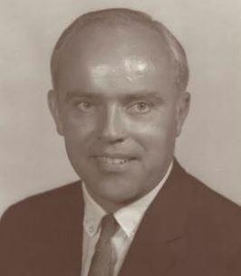 Dick Harris