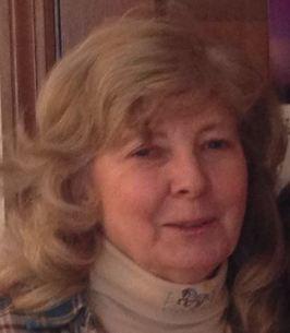 Mary Tulloch