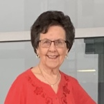Jeannette P.  DeOrsey Hutnak