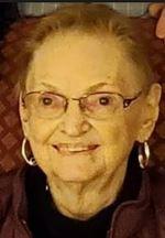 Mary V.  Alex