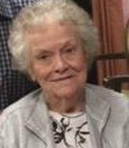 Anne Hehir