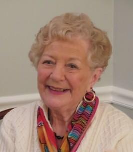 Muriel Branconnier