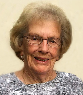 Gloria Doerr