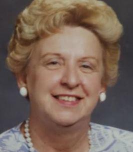 Doris Beauregard