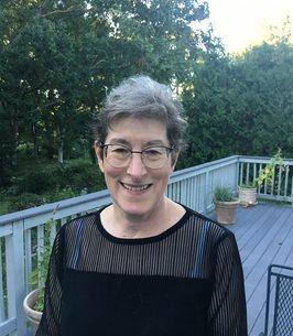 Rachel Blum