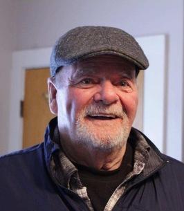 Charles Regan
