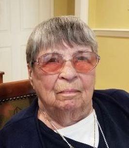 Mary Donadio