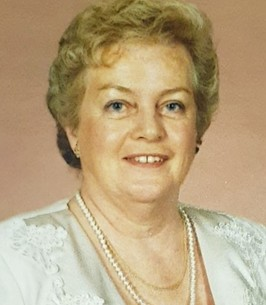 Barbara Crossin