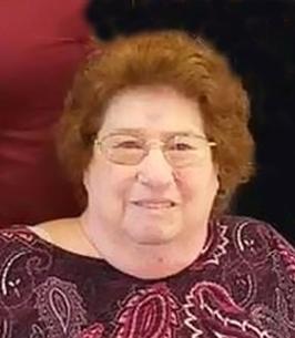 Patricia Boulette