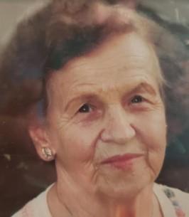 Mary Bartkiewicz