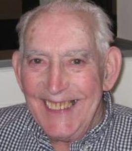 Patrick Maunsell