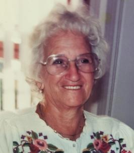 Anne Matson