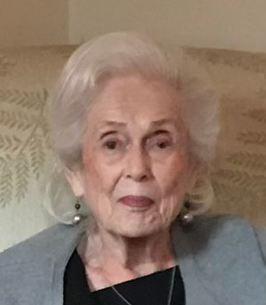 Doris Nilo